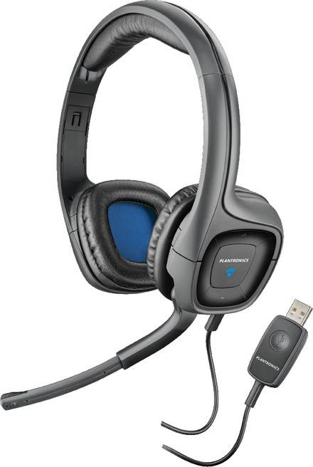 Plantronics Audio 655 DSP