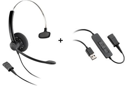 Plantronics PL-SP11-QD/SP-USB